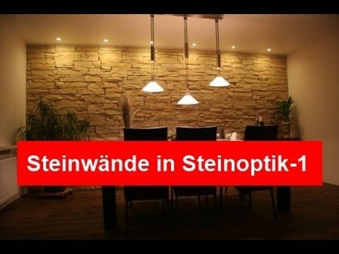25 best ideas about tapete steinoptik on pinterest. Black Bedroom Furniture Sets. Home Design Ideas