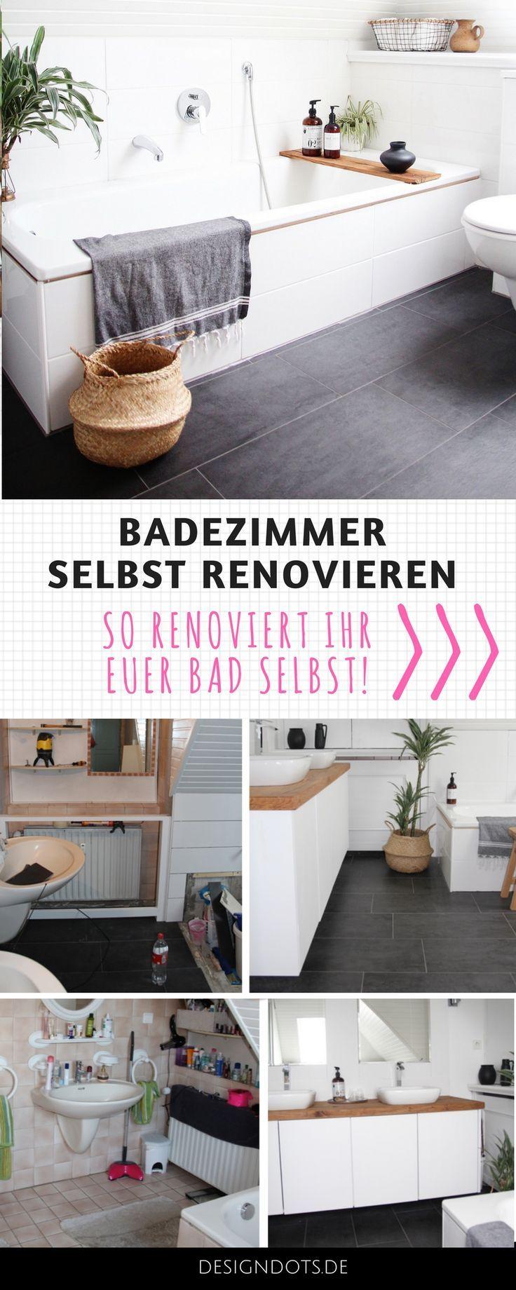 Hottest Photographs Bathroom Renovations Diy Popular Badezimmer Renovieren Hausrenovierung Bad Renovieren Kosten