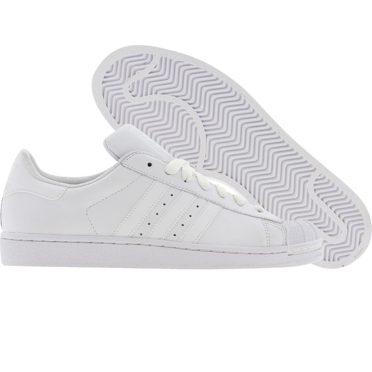 Adidas Superstar II 2 (white) G17071 - $69.99