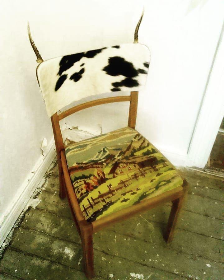 Auf Der Alm Liegt Stuhl Remanier Goethe45 Goethequartier