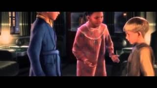 the polar express full movie - YouTube