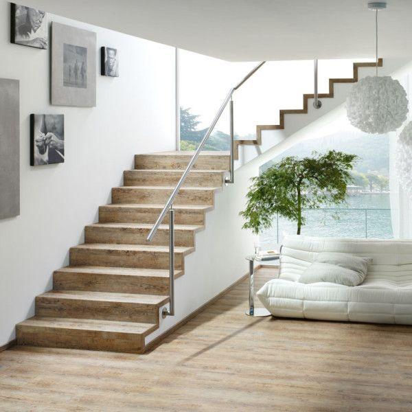 Die besten 25+ Holztreppe kaufen Ideen auf Pinterest Treppe - design treppe holz lebendig aussieht