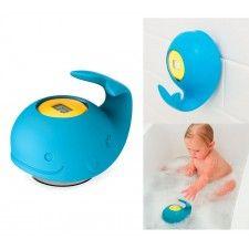 Skip Hop - Moby Thermomètre pour Baignoire