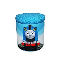 Thomas the Train Storage Ottoman by Harmoney Kids (Toys R Us) for playroom