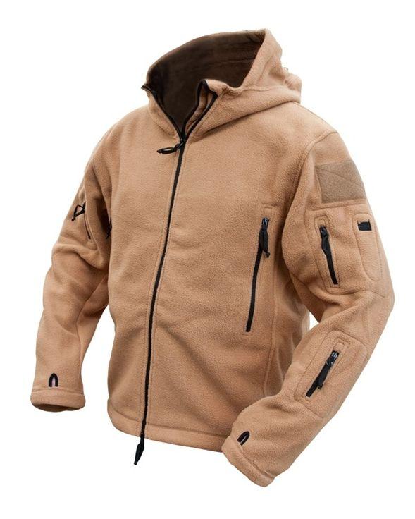 recon hoodie fleece tactical TAD