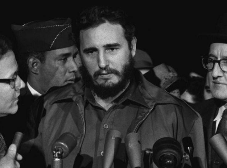 «Fidel Castro sarà assolto ma Cuba sta già cambiando» (2016)