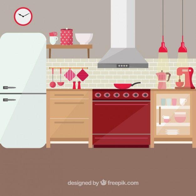 Capa do post Cozinha Preto no Branco