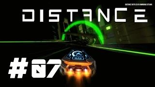 In this episode of Distance we try out more awesome levels made by the community.  Distance (Beta) describes itself as a survival racing game where you boost, jump, and fly your way through different areas. Join me for a let's play as I explore this world.
