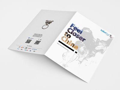 A3 leaflet