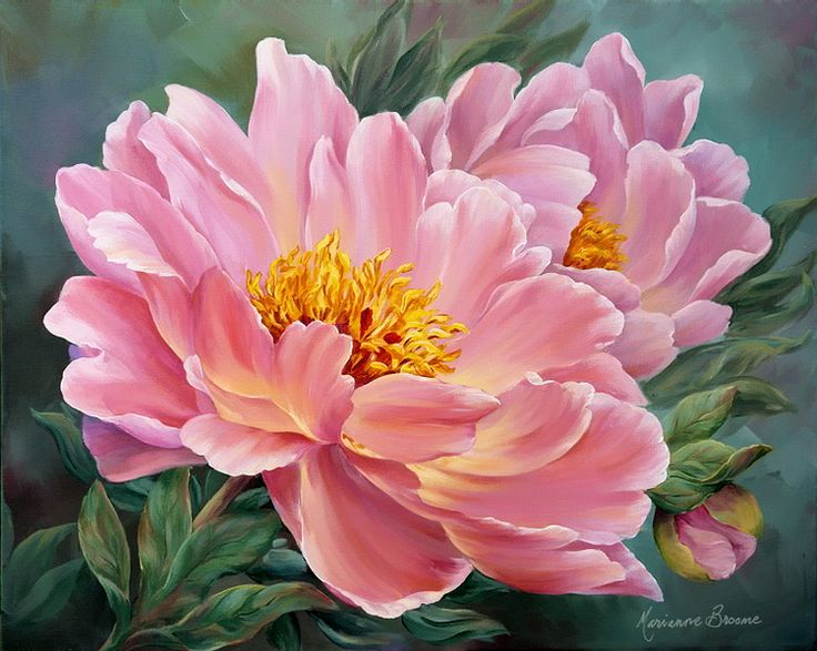 marianne broome art paintings