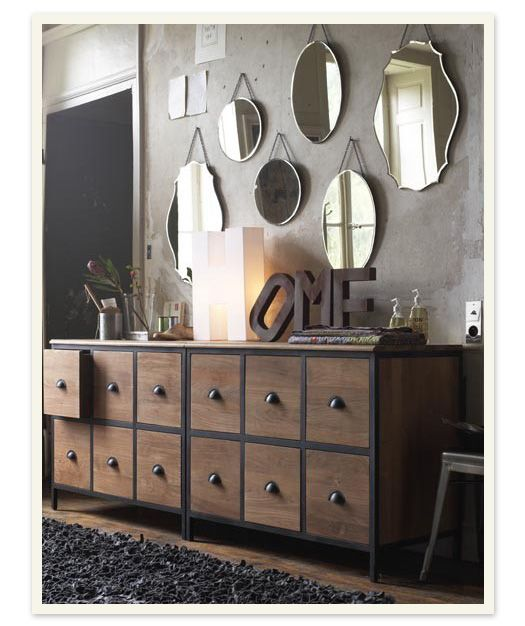 Laura Orr Interiors: Mirror Mirror on the Wall