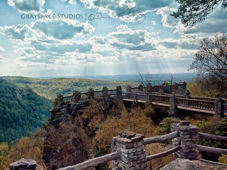 Coopers Rock Morgantown West Virginia Morgantown Wv