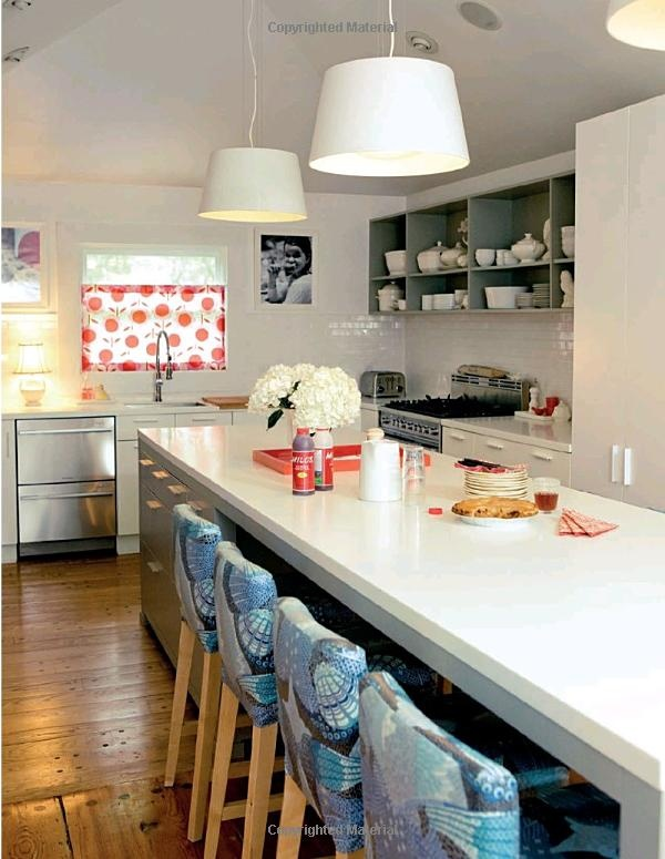 Kitchen Interior Design Images
