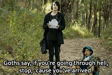 nowhere boys phoebe - Google zoeken