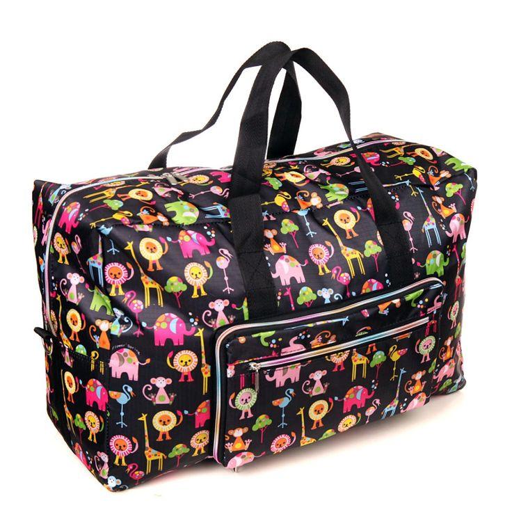 Waterproof Travel Bag //Price: $33.10 & FREE Shipping // #style #fashion #bagsdesigns