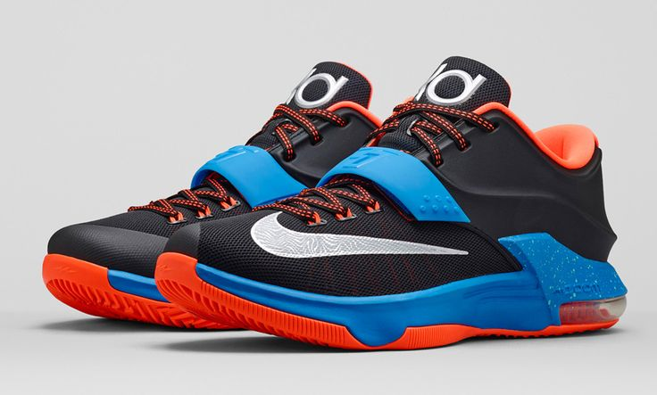 "Nike KD 7 ""Away"" (Detailed Pictures & Release Info)"