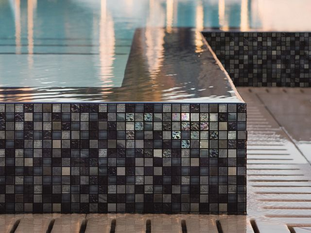 Glass Mosaic, Glass Mosaic tiles http://tinyurl.com/q7uyhrm