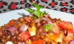 Kalay Chanay Ki Chat  Recipe in Urdu.