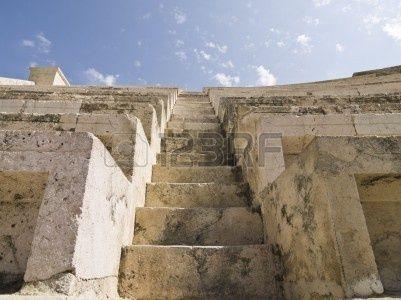 amman al qasr amphiteater