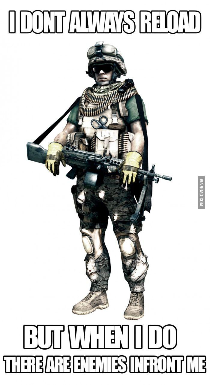 Battlefield 3 Problems...