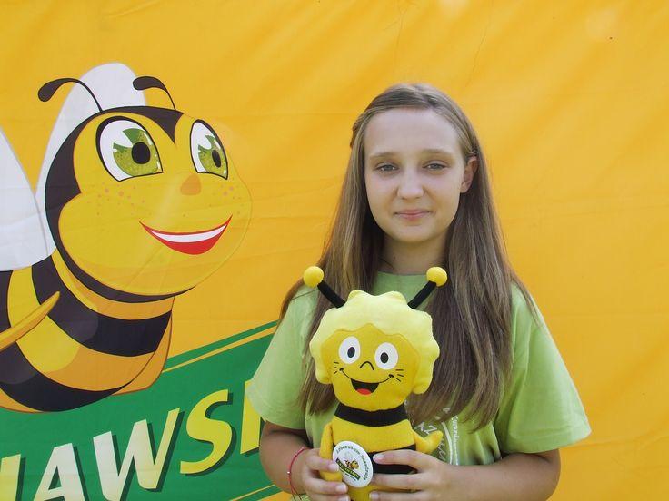 2 Wielki Dzień Pszczół w Śląskim Ogrodzie Boatnicznym