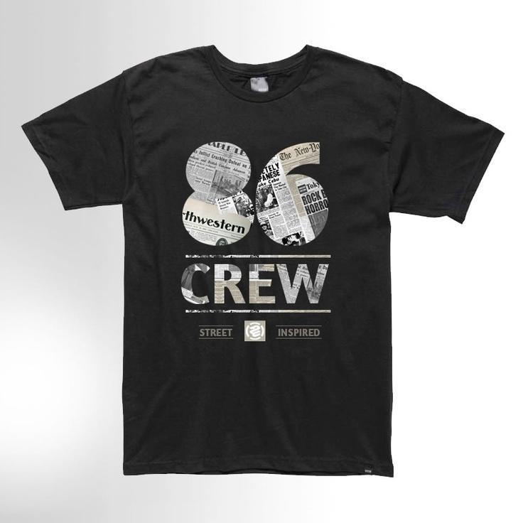 86th Crew