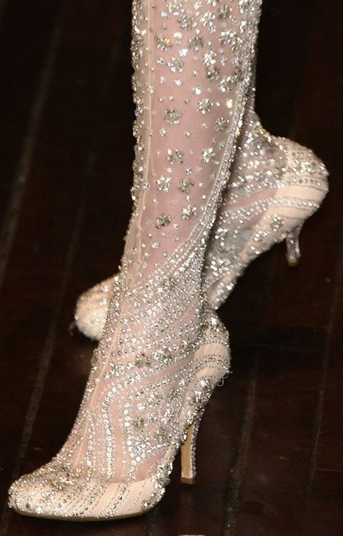 Alexander McQueen shoes - The Dainty Dolls House: Pretty Little Things