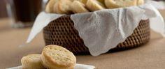 Bizcochitos | Las mejores recetas saludables encontralas en Viví Nestlé