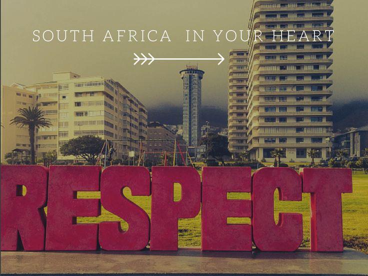 Παρ-Εξηγώντας τη Νότια Αφρική www.villyventures.com