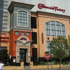 The Cheesecake Factory will open its first Michigan location at Twelve Oaks Mall in Novi on Tuesday, Aug. 13 at 11:30 a.m..