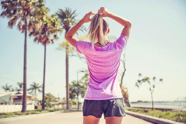 ¿Quieres comenzar a correr pero no sabes por dónde empezar? Aquí te doy una guía para que te vuelvas toda una experta http://adrianabetancur.com/#!/running-guia-para-principiantes/