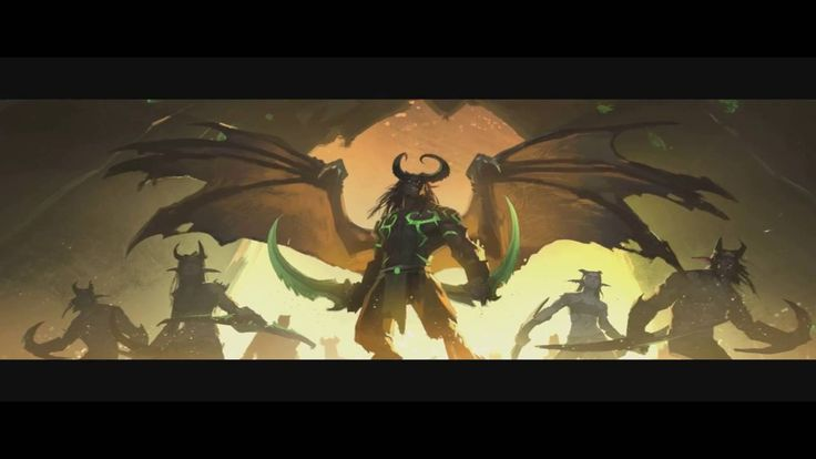 Harbingers:Illidan on Roleplay Servers #worldofwarcraft #blizzard #Hearthstone #wow #Warcraft #BlizzardCS #gaming