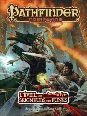Pathfinder Adventure Path: Ironfang Invasion, Vault of the Iron Citadel 6 of 6  pdf