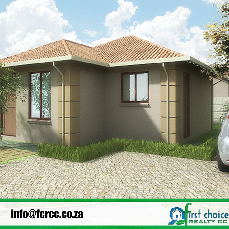 "Development in Vereeniging! Powerville Park! This development is in close proximity to all amenities such as schools, transport, churches and shops that makes this the ideal investment opportunity or stepping stone for the first time buyer that is looking for that something ""special"". For more click here: http://bit.ly/1lHIOtg Visit our website: http://bit.ly/1hcfKVn #Vereeniging #affordablehousing #property"