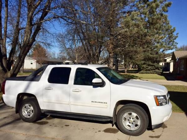 2011 Chevy Avalanche 1500 & 2013 Chysler Town & County Van: LOW MILES (Volga, SD): QR Code Link to This Post We will be offering the…