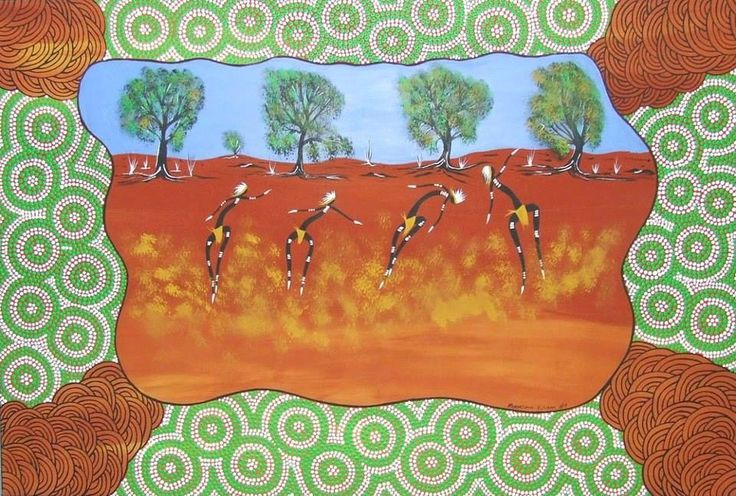 Michael has been blessed with the gift of art. His artworks are an interpretation of the Dreaming stories he grew up with.  He is able to combine modern art materials and techniques with traditional patterns, styles and subject matter. Check out the range of artworks created by Michael which are on display at the Cultural Cave. Custom orders welcome. Dreamtime Kullilla-Art  Unit 7/349 MacDonnell Road, Clontarf, Redcliffe QLD