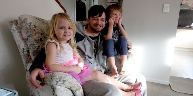 Family getting life back on track http://www.givealittle.co.nz/cause/phoenixandfaith