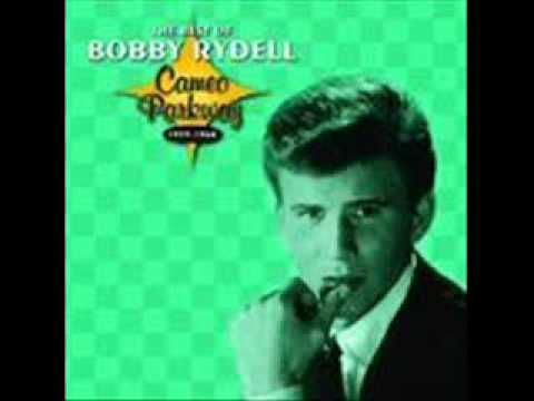 When I See That Girl Of Mine. Bobby Rydell