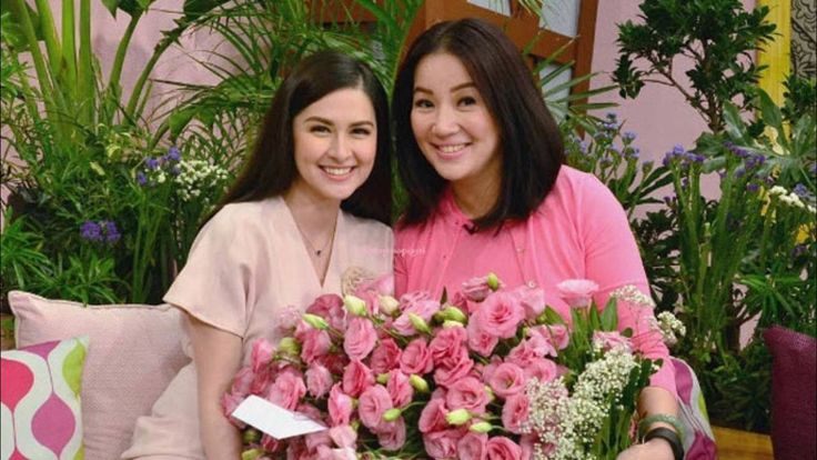 "GMA refused To give Kris Aquino a Morning Show - ""Queen of No Media"""