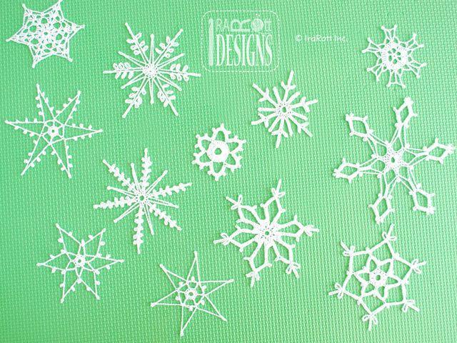 Crochet Christmas Tree Patterns Free