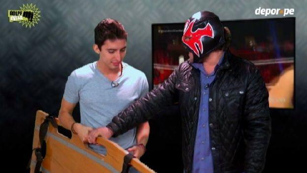 WWE: ¿Dean Ambrose le robará el título a Seth Rollins en Elimination Chamber? (VIDEO)