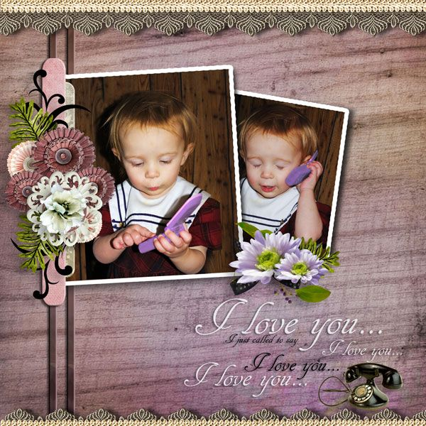 Calling Mommy by Tbear. Kit: Hello, How Are You by Graphic Creations http://scrapbird.com/designers-c-73/d-j-c-73_515/graphic-creations-c-73_515_556/hello-how-are-you-by-graphic-creations-p-17715.html