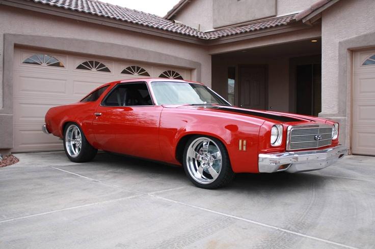 A Da D De C D Ce Muscle Power Chevrolet Chevelle