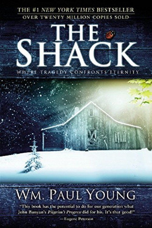 #TheShack Where Tragedy Confronts Eternity by #WilliamPYoung