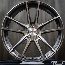 19 Zoll Alloy wheels for VW Golf 6 7 Passat Scirocco EOS Rims Beetle Motec MCT10