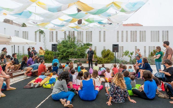 Paralelas 2017: O que fazer antes dos concertos do FMM | Via FMM | 4/07/2017 O programa de concertos do FMM Sines – Festival Músicas do Mundo 2017 é enriquecido com iniciativas paralelas para famílias e público em geral. #Portugal