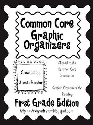 2nd Grade stuff: Grade Stuff, 2Nd Grades, Graphic Organizers, Teaching Ideas, Graphics, Ccs, Commoncore, Common Cores