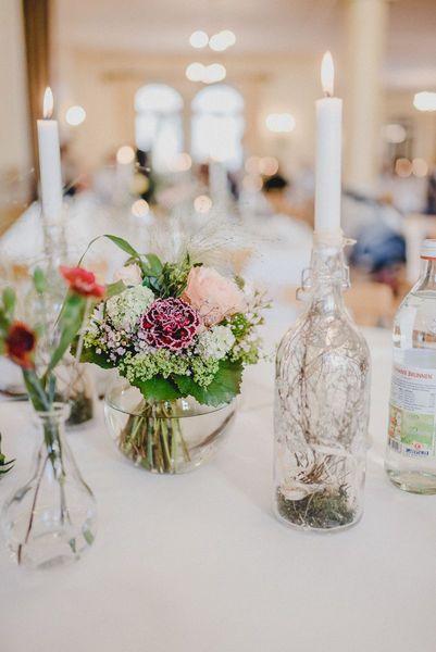 Die Schonsten Hochzeitsdekorationen Unserer Brautpaare 2017 Ein