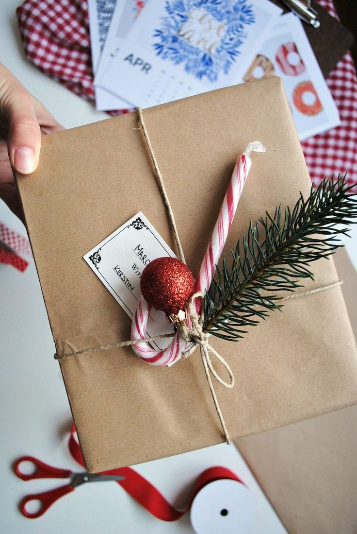 Christmas gift wrapping is one of my all-time favourite things to do during holiday season. That is why, today I'm sharing my favourite way of doing it.