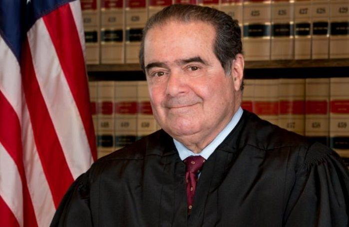 Poll: 80% of Americans Want Supreme Court Justice Who Views Constitution Just Like Antonin Scalia